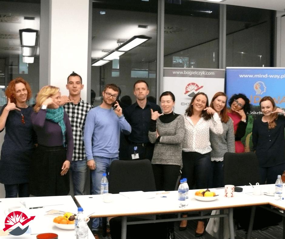 Zadzwoń i zdobądź klienta - szkolenie biznesowe w Poznaniu