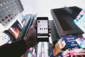 Jak rozkręcić Instagram - weź udział w praktycznych warsztatach