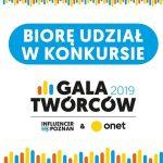 Gala Twórców naInfluencer Live Poznań ija