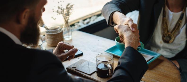 Jak zdobyć idealnego klienta?