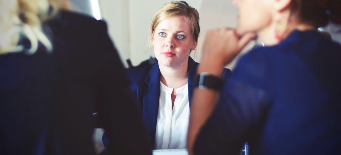 Jak dobrze wypaść narozmowie rekrutacyjnej?